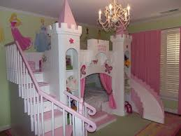 princess bedroom furniture. new custom princess bella 2 castle bed loft bunk dream bedroom furniture