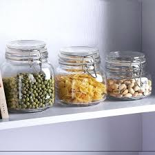 large glass jar with lid china exporter large glass jars supplier glass containers with lids whole large glass