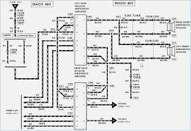 mach 460 system wiring diy enthusiasts wiring diagrams \u2022 1998 mustang mach 460 wiring diagram mach 460 sound system diagram mach 1000 audio system wiring diagram rh soundr us mustang mach