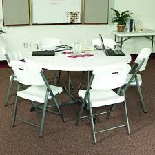 tempting lifetime 60 round table trend ideen for your lifetime combo 60 round tables and
