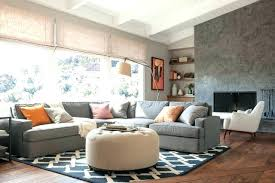 rug for grey couch super area