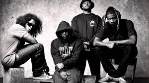 Kendrick Lamar, ScHoolboy Q, Ab-Soul & Jay Rock - U.O.E.N.O. (Black Hippy  Remix) (HD) - YouTube