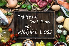 The Complete Pakistani Diet Plan For Weight Loss