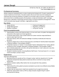Lab Technician Resume Sample Laboratory Technician Resume Laboratory Technician Resume Sample 50