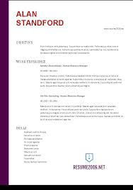 Sample Resume For Accountant Job - Kleo.beachfix.co