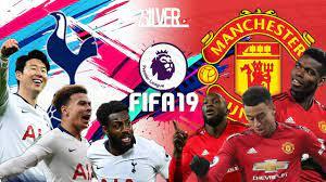 FIFA 19 - สเปอร์ส VS แมนยู - พรีเมียร์ลีกอังกฤษ [นัดที่22] - YouTube