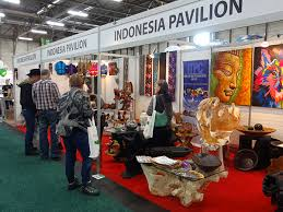 Small Picture Ministry of Foreign Affairs Indonesian Furniture and Home Decor