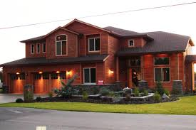 two story tim jank and associates custom home builders