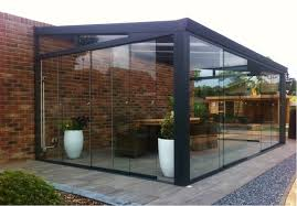 our glass rooms can be enhanced with a range of lighting and heating allowing you to create a versatile living space that will add value to your home