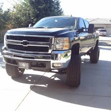 2011-2014 front end conversion on my LMM - Chevy and GMC Duramax ...