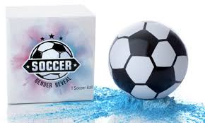 our gender reveal sports are sure to win you the championship at your gender reveal party