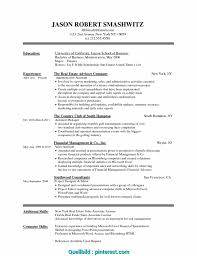 Free Resume Template With Business Card Resummme Com In Word