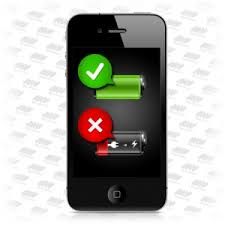 bytte batteri iphone 6 plus