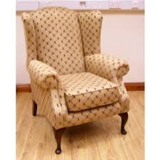 Queen Anne Chair MQFFMQ31 Irish Made Queen Anne Armchair68