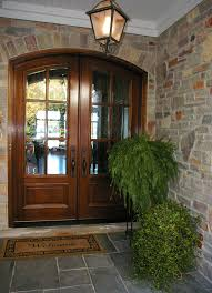 craftsman double front doors. double front entry doors craftsman with door. image by: thelen total construction