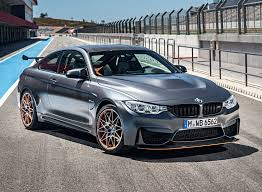 Coupe Series fastest bmw car : BMW M4 GTS (2016): officially the fastest BMW road car ever by CAR ...