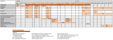 Printable Dog Vaccination Chart Vaccination Schedule Wikipedia