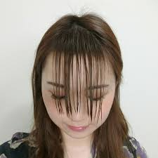 伸ばし中で中途半端な前髪の扱い方 コツを掴んで簡単アレンジ