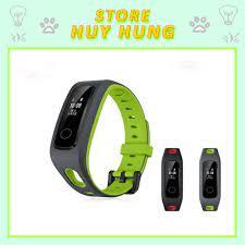 Vòng đeo tay thông minh Huawei Honor Band 4 Running - Vòng đeo thông minh -  Vòng theo dõi vận động