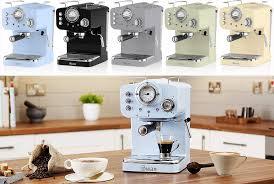 Aldi ambiano coffee to go review. Swan Retro And Kmart Anko Coffee Machine Uk Review 2021