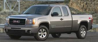 2010 gmc sierra 1500 regular, extended, & crew cab tech specs  at 1999 Gmc 1500 Sle Xcab Wire Diagram