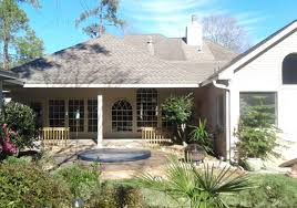 patio covers contractor in houston