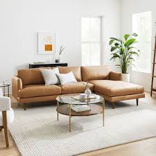 Best and Most Comfortable Sofas From West Elm | POPSUGAR Home