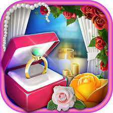 Relax with a jigsaw puzzle and hidden object double dip. Wedding Day Hidden Object Game Search And Find 2 8 Apk Free Puzzle Game Apk4now
