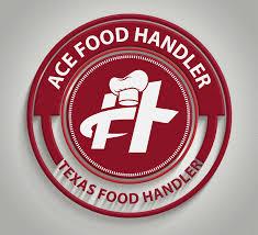 texas food handler card