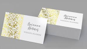 Buiness Card Business Cards Make Your Own Custom Business Cards Printrunner