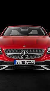 Maybach brought the vision 6 back to pebble beach this year, this time with an even more incredible interior and without its roof. The Mercedes Maybach S650 Cabriolet Is A V12 Luxury Behemoth Roadshow
