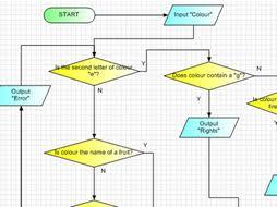 Flowchart Challenge