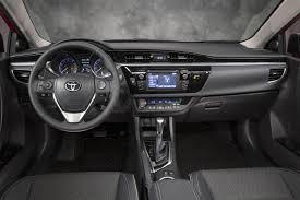 Cars for Teens: 2015 Toyota Corolla S Premium - Mocha Dad