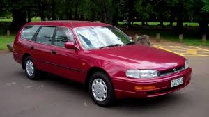 1995 Toyota Camry 2.2 GS Wagon $1 RESERVE!!! $Cash4Cars$Cash4Cars ...