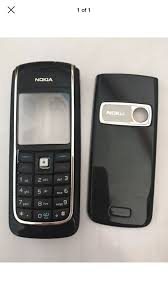 Replacement nokia 6020 6021 housings ...