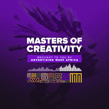 Masters of Creativity
