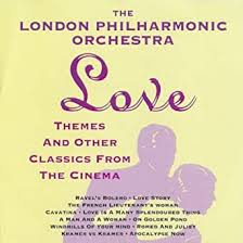 Love Themes & Other Classics From Cinema by London Philharmonic Orchestra  on Amazon Music - Amazon.com
