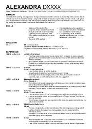Urban Planning Cover Letter Afterelevenblog Com