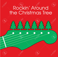 Miley Cyrus  Rockinu0027 Around The Christmas Tree Audio HQ  YouTubeRock In Around The Christmas Tree