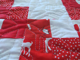 snowflake quilt – Blossom Quilts & Crafts & Here are some details of the quilting: IMG_7768 IMG_7770 Adamdwight.com