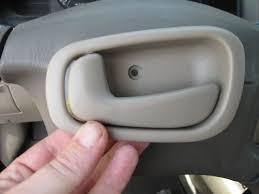 Inside car door handle Dreamstime How To Fix Or Replace Door Handle On Toyota Corolla Axleaddict How To Fix Or Replace Door Handle On Toyota Corolla Axleaddict