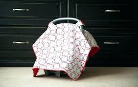 car seats infant car seat canopy cover pattern code tutorial crochet fre