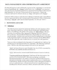 General Service Agreement Template Professional Templates Contracts ...