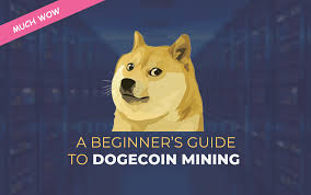 Your trusted doge cloud mining platform partner. Dogecoin Mining A Beginner S Guide Coincentral