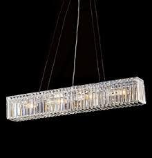 clarissa crystal drop round chandelier unique rectangular crystal chandelier within clarissa drop pottery barn