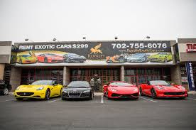 Meet The Young King Of The Vegas Exotic Car Rental Scene Houston Crosta Huffpost Life