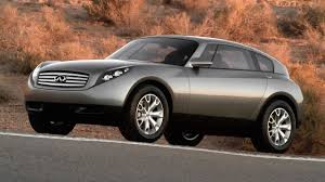 6 Head-Turning Infiniti Concept Cars That Preceded Prototype 9