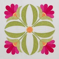 25+ parasta ideaa Pinterestissä: Flower applique patterns ... & Google Image Result for http://erinrussek.typepad.com/.a Adamdwight.com
