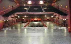 O2 Academy Brixton Seating Plan Brixton Academy 2019 11 08