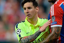 татуировки лионеля месси фотографии всех тату футболиста и их значение